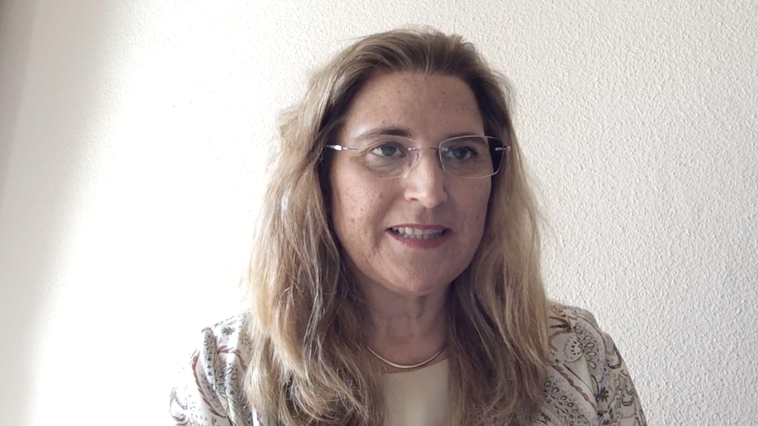 María Dolores Avía